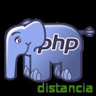 Programación en PHP - Distancia